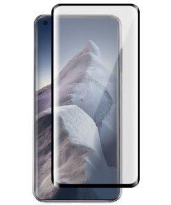 Mi 11 Ultra glass