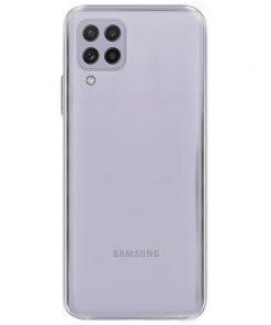A22 4G Galaxy TPU back