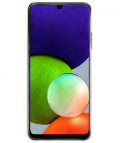 A22 4G Galaxy TPU front