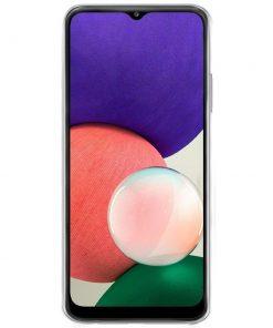 A22 5G Galaxy TPU front