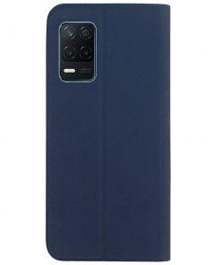 Realme 8 5G Blue back
