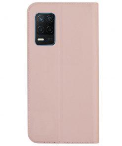 Realme 8 5G Pink back