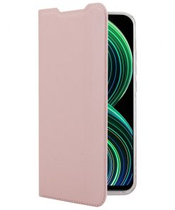 Realme 8 5G Pink open