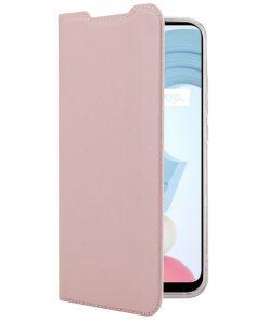 Realme C21 Pink-open