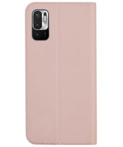 Redmi Note 10 5G Pink-back